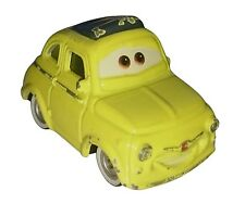 Disney Pixar Cars the Movie Luigi Character Toy