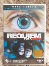 REQUIEM FOR A DREAM(DENDY) DARREN ARONOFSKY ELLEN BURSTYN JARED LETO R R4