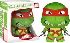 Teenage Mutant Ninja Turtles Raphael Plush Peluche Funko Fabrikations 15 Cm