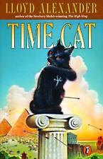 Time Cat: The Remarkable Journeys of Jason and Gareth, Lloyd Alexander, Good Boo