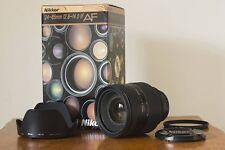 Nikon NIKKOR 24-85mm f/2.8-4 AF D IF AS Macro Zoom Lens - FX or DX cameras