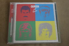 Queen - Hot Space 2CD  - POLISH RELEASE