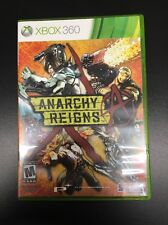 Anarchy Reigns - Used X360, Xbox 360 Game