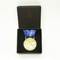 CHAMPIONS LEAGUE 2019 Golden Medal