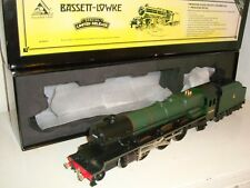 "Corgi Bassett Lowke- BL99007 ""Princess Royal"" BR Satin Green(46200) exclent/boxd"