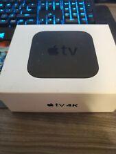Apple TV 4K 64GB HDR 5th Generation Media Streamer