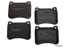Genuine Disc Brake Pad fits 2003-2009 Mercedes-Benz CLK350,SLK350 C240 C230  MFG