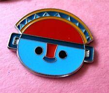 Adventureland - Tiki God - Tsum Tsum - Disney Pin
