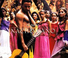 NACHO CANO - EL PATIO CD SINGLE 1 TRACK PROMO 1994 EXCELLENT CONDITION