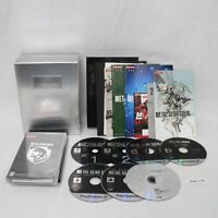 SONY Metal Gear Solid Collection 20th Anniversary PSP NTSC-J 2006-128