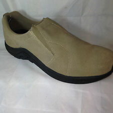 Unbranded Suede Loafers Casual Shoes for Men