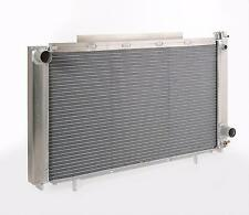 Be Cool 65012 Aluminum Universal Radiator 82-93 S10 W/Chevy 350 Engine
