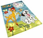 Galleria farah 1970 - 150x100 CM Disney official brand carpet for children's