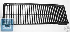 1986-87 Buick Grand National / GNX / T-Type / Turbo Black Grille