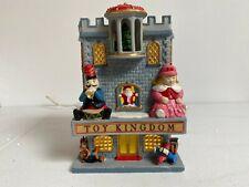 Lemax Toy Kingdom