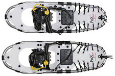 MFH Schneeschuhe Rachel 2000 Alu-Rahmen Schnellverschluss Schneeschuhwandern