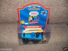Thomas Tank Engine  Wooden LC99154 HANDCAR  Retired NEW
