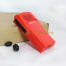Red Replacement Housing Case Cover For Motorola CP200 RADIO