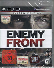 Enemy Front (Playstation 3)