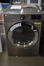 "Lg Dlgx3701V 27"" Graphite Steel Front-Load Gas Dryer #50713 Hrt"