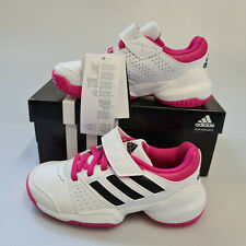 Adidas Tennisschuh KidsCourt EL C Kinder Mädchen (AF4181) Gr. 28