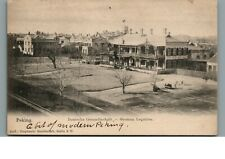 GERMAN LEGATION, PEKING CHINA EARLY POSTCARD
