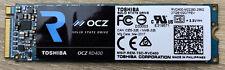 Toshiba OCZ RD400 256GB M.2 NVMe PCIe 2280 MLC SSD - RVD400-M22280-256G