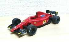 1/72 Dydo Hot Wheels F1 1990 FERRARI F1-90 #1 diecast car model