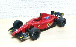 1/72 Dydo Hot Wheels F1 1990 FERRARI F1-90 #1 diecast car model