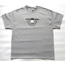 CHEEKY MONKEY BMX T-Shirt - Behind Bars Old / Mid School FREE UK POST & STICKER