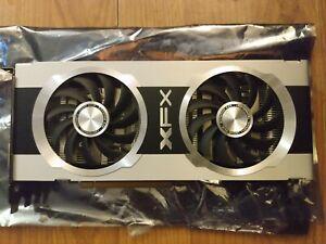 XFX Double D FX-787A-CDBC Radeon HD 7870 GHz Edition Black Edition 2GB