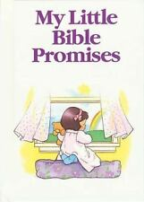NEW - My Little Bible Promises (My Little Book)
