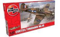 AIRFIX 1/72nd Scale Curtiss Tomahawk Mk.IIB Kit No. A01003A