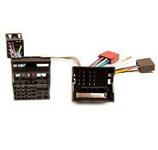 FSE Radio Adapter ISO Parrot MKI9100 MKI9200 MKI9000 THB Burry CITROEN PEUGEOT