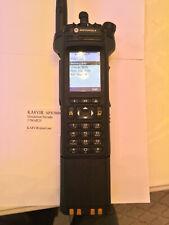 Motorola APX 7000 (VHF + 700/800)