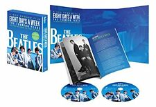 The Beatles EIGHT DAYS A WEEK -The Touring Years Blu-ray Special Edition