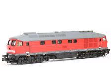 Brawa 61023 - DCC + SX + Sound Diesellok BR232 DB Cargo AG Ep.VI - Spur N - NEU