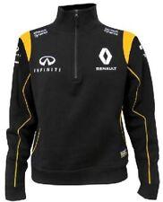 Renault Sport Replica Mens F1 Sweatshirt Top