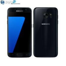NEUF SAMSUNG GALAXY S7 G930FD 32GB DUALSIM 4G LTE SMARTPHONE NOIR BLACK UNLOCKED