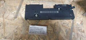 #064 BMW 3er E91 Antennenverstärker Diversity 868 MHz 65206934846 ZV Antenne