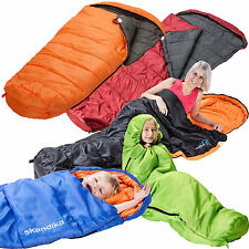 skandika 5 and Above Camping Sleeping Bags