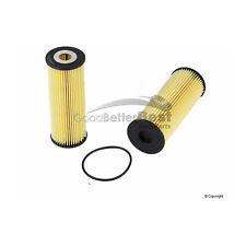 One New Bosch Workshop Engine Oil Filter F00E3699168VX for Mercedes MB