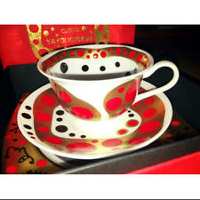 Yayoi Kusama Teacup Cloud Coffee cup Love Forever