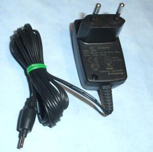 AC-DC Adaptor  230V~/ 3,1V DC 300mA 4300A Salcomp