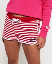 Superdry Womens Ebele Stripe Shorts