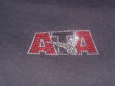 Otomix Child Large Ata Sparkly Short Sleeve T Shirt~ Used~ Free Us Shipping