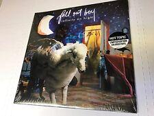 NEW SUPER RARE Fall Out Boy - Infinity On High Splatter Vinyl LP