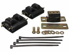 For 1973-1974 Chevrolet C30 Pickup Engine Mount Kit Energy 99846QX 5.7L V8