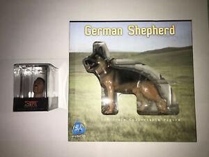 ⭐DID DRAGON 3R SCALE 1/6 GERMAN SHEPERD +BONUS HEAD GERMAN LEADER 3R NEW SEALED
