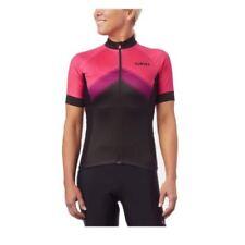 Maillots de ciclismo de manga corta Giro de mujer